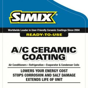 simix a/c ceramic coating