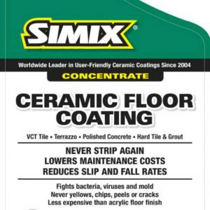 simix ceramic floor coating