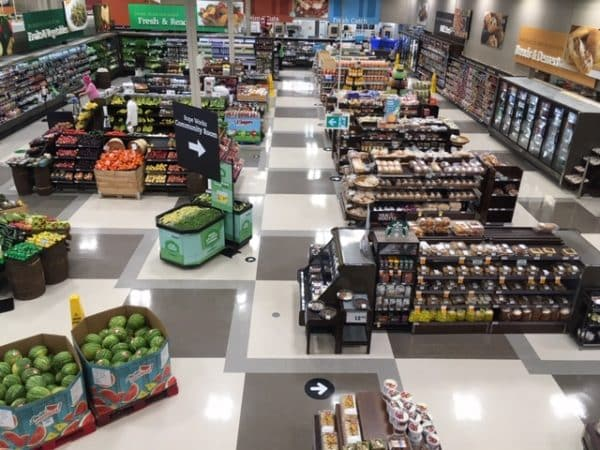 Grocery store - Convenience Shop