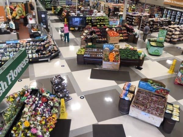 Supermarket - Product